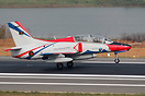 First JL-8W for Bangladesh Air Force.