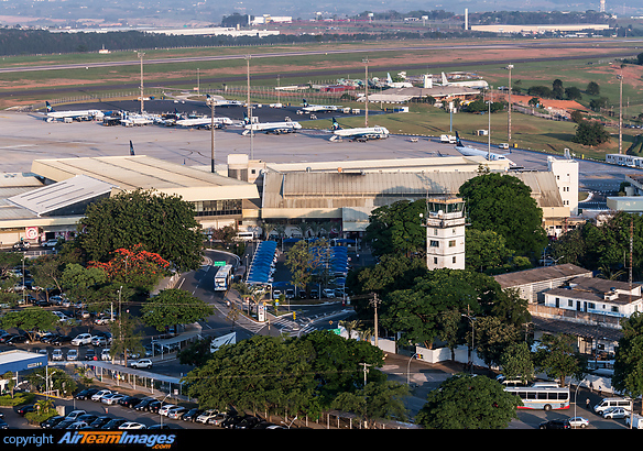 Viracopos Airport