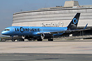 La Compagnie is French airline based at Charles de Gaulle Airport Term...