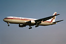 Boeing 767-366ER , crashed 1999-10-31 near Nantucket Island, 30min aft...
