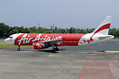AirAsia Indonesia Airbus A320 PK-AXC went missing over Java Sea, on th...