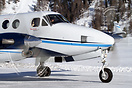 Beechcraft 350i King Air