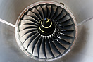 Rolls Royce Trent 500 Engine