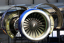 Pratt & Whitney PW4090 Engine