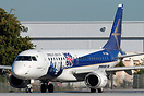 Embraer conducted trial flights into London City Airport back in 2009 ...
