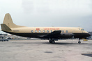 Earth Wind & Fire tour aircraft.