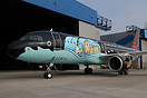 Brussels, 16 March 2015 - Today Brussels Airlines & Moulinsart unveile...