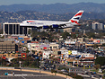 On this day BA added an additional A380 flight into LAX (#283 & 269 ar...