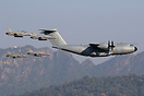 First A400M for Malaysian Air Force.
