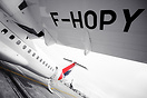 First ATR 72-600 for HOP!