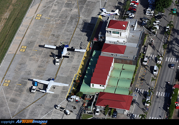 Saint Barthlemy Airport
