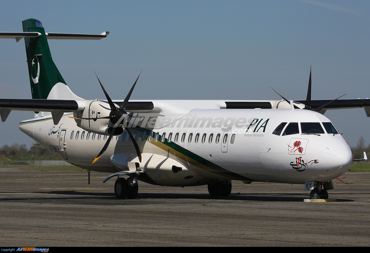 ... atr 72 500 ap bky toulouse francazal airport view image information Airport