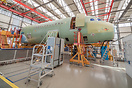 Airbus A321 Production