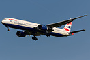British Airways Boeing 777-336(ER) - cn 40542 / ln 879 G-STBA.