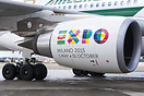 Special EXPO 2015 colours