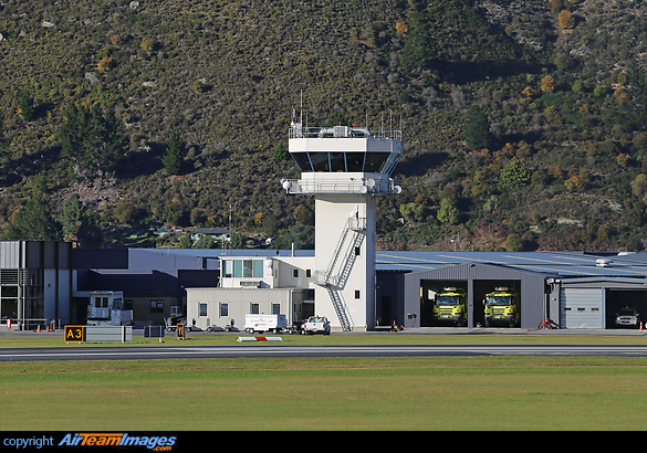 Queenstown Airport ATC