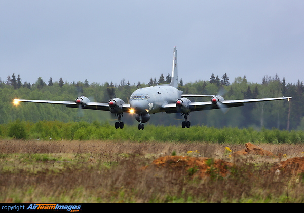 Ilyushin Il-38 May