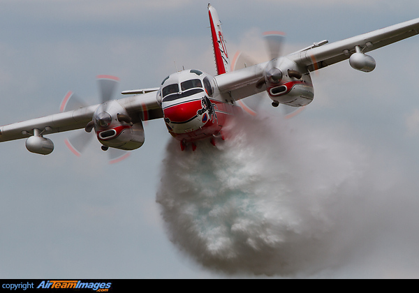 Conair S-2T Turbo Firecat