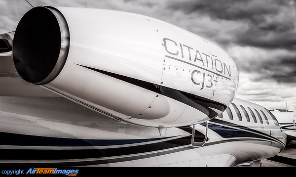 Cessna 525B Citation CJ3+