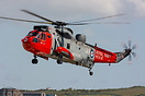 Westland WS-61 Sea King HU5