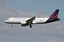 Latest acquisition of Brussels Airlines.