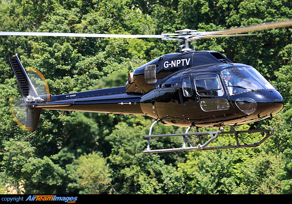 Eurocopter AS-355NP Ecureuil 2