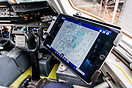 Lufthansa Cargo recently introduced iPads as an Electronic Flight Bag ...