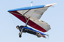 Powered Hand Glider