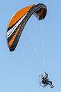 Powered Paraglider