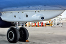 First Airbus to be fitted with C-MUSIC System. The threat of MANPADS (...