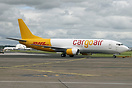 Cargo Air will shortly add Boeing 737-4Y0(SF), LZ-CGT to their fleet, ...