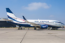 New 737-500 for Nigerian Air Peace
