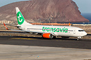 Winglets and engine nacelles still painted in GOL livery after recent ...