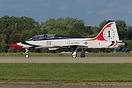 Northrop T-38A Talon