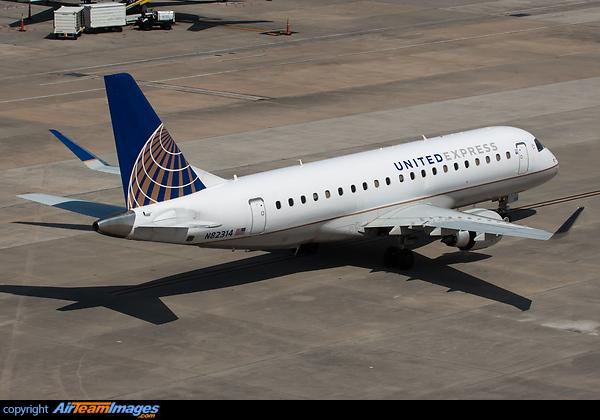 Embraer ERJ-175LR (N82314) Aircraft Pictures & Photos ... - photo#16