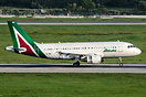 new Alitalia colours