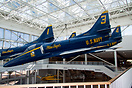 The Blue Angels used the A4 between 1974 and 1986 when they transition...