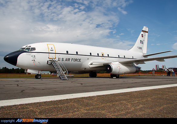 Boeing T-43A (737-200/ADV)