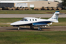 This plane is the 2nd of two production-spec prototypes of Diamond's j...