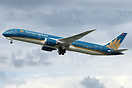 From 1st September 2015 Vietnam Airlines have introduced their new Boe...