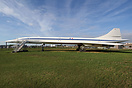 Concorde 02 still resides on the site of the former Muse Delta which ...