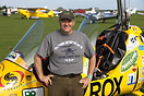 Rotorsport UK MT-03 Gyrocopter piloted by Norman Surplus, G-YROX is no...