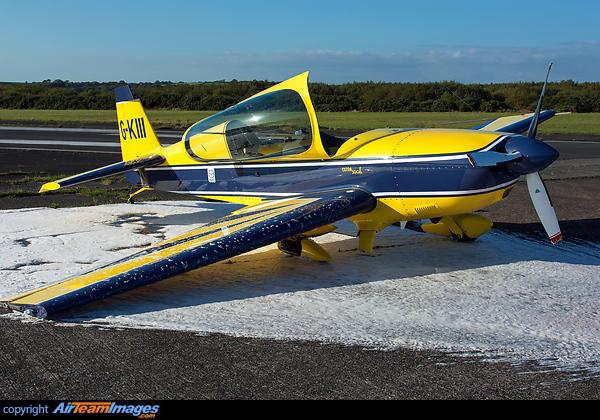 エクストラ EA-300 - Extra EA-3...