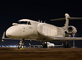 First G550AEW fir the Italian Air Force