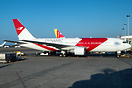 New paint scheme for Dynamic Airways