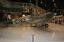Delivered in December 1943 to RAF Lyneham and was also flown by the Ir...