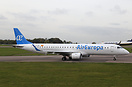 Fresh out of Air Livery at East Midlands  is Air Europa new livery