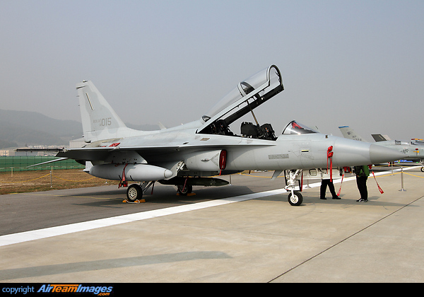KAI T/A-50 Golden Eagle (14-015) Aircraft Pictures & Photos