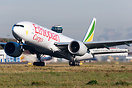As from today Ethiopian Airlines is moving its cargo operations out of...