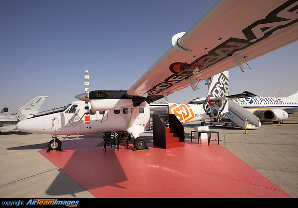 DHC-6-320 Twin Otter